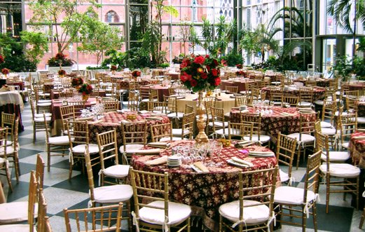 Wedding Receptions Amp Private Functions Ppg Place