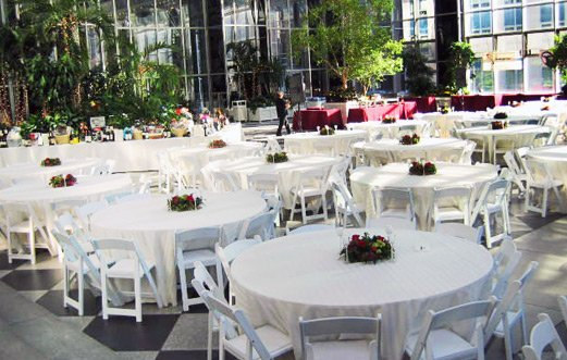 Wedding receptions private functions ppg place junglespirit Gallery