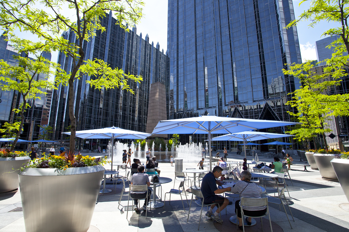 events ppg place