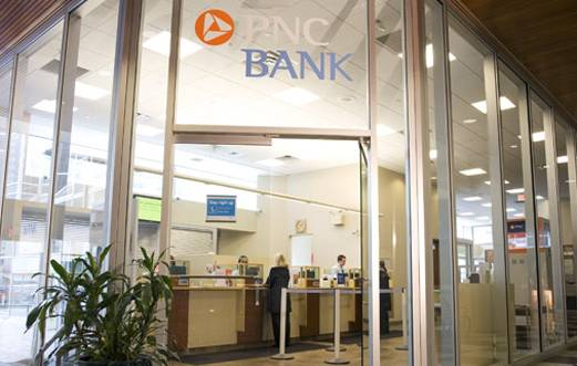 PNC Bank | PPG Place