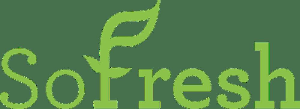 SO FRESH logo